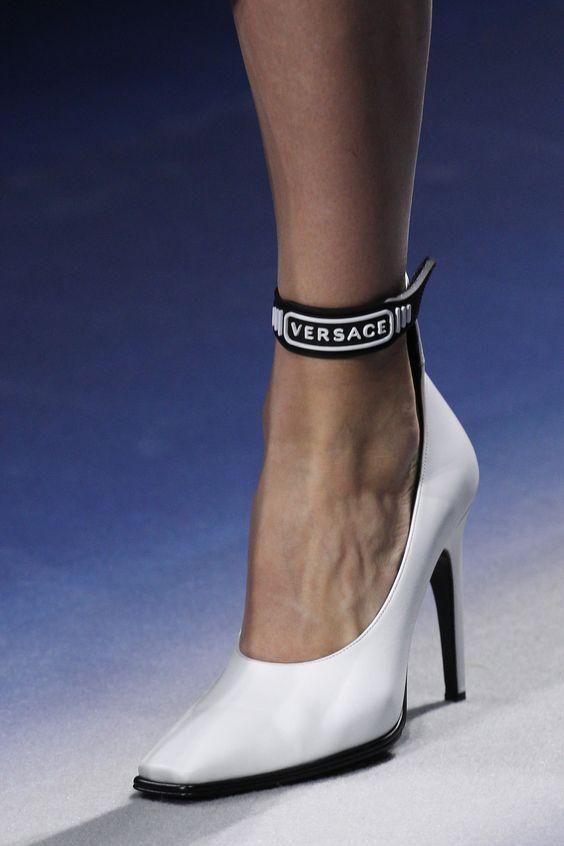 Versace FW17