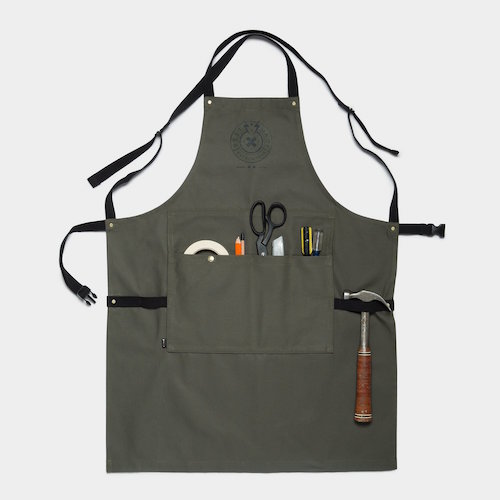- BEST MADE CO / UTILITY APRON $98