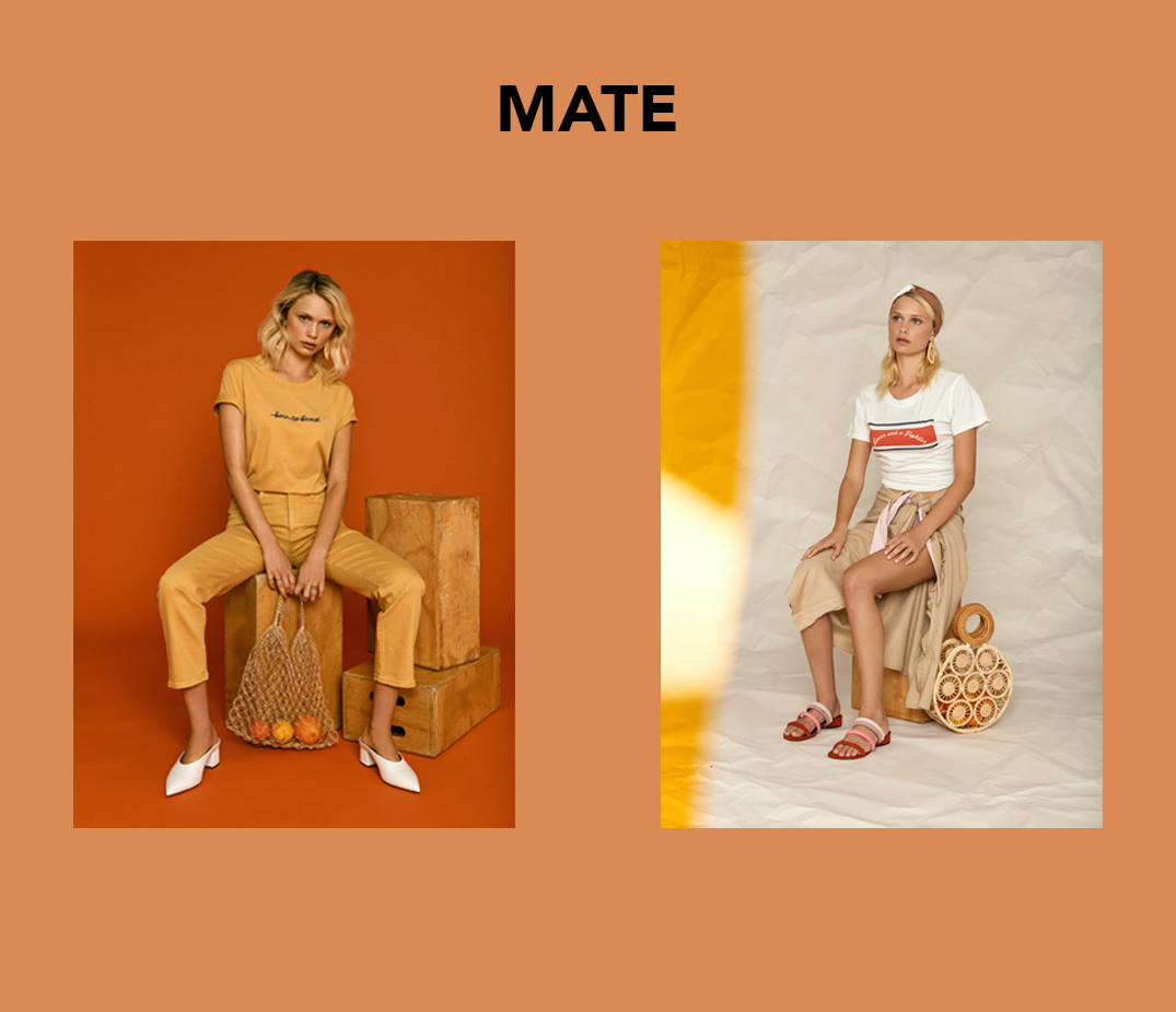 Mate via What's Your Legacy