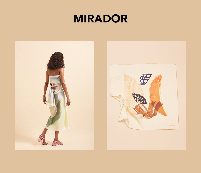 Mirador via What's Your Legacy