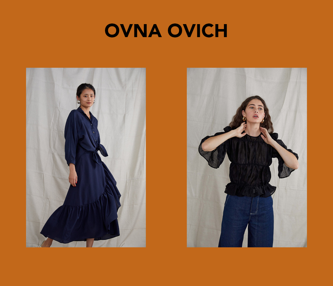 Ovna Ovich via What's Your Legacy
