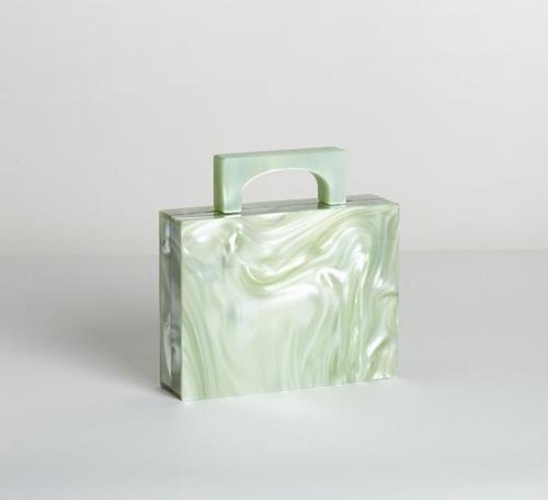 RESPIRO STUDIO / ALEXA BAG $279 - available at Valet Studio
