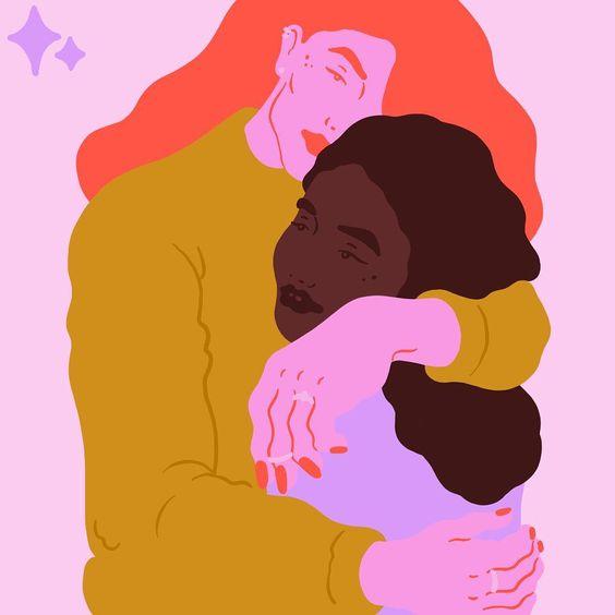illustration by Sara Andreasson