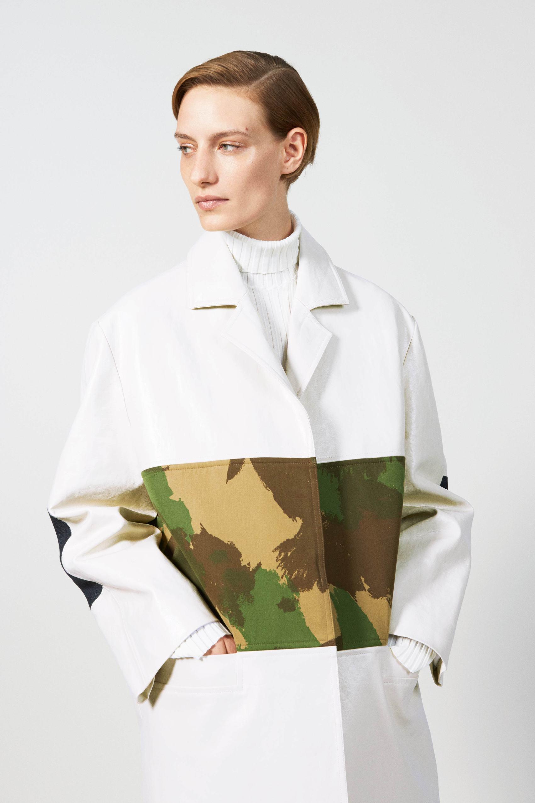 Victoria Beckham pre-spring 2019