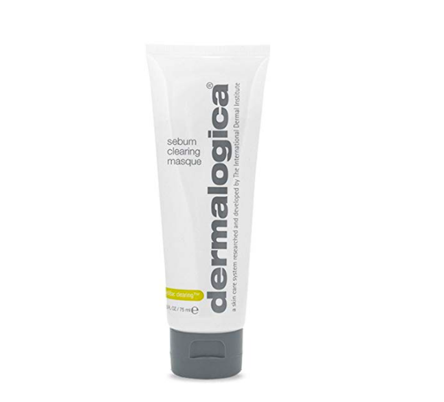 DERMALOGICA / SEBUM CLEANSING MASQUE $38.83 - This trusty masque is one of my favorite rituals. My morning after skin is smooth, soft and bright.