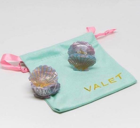 Girls love Valet Studio