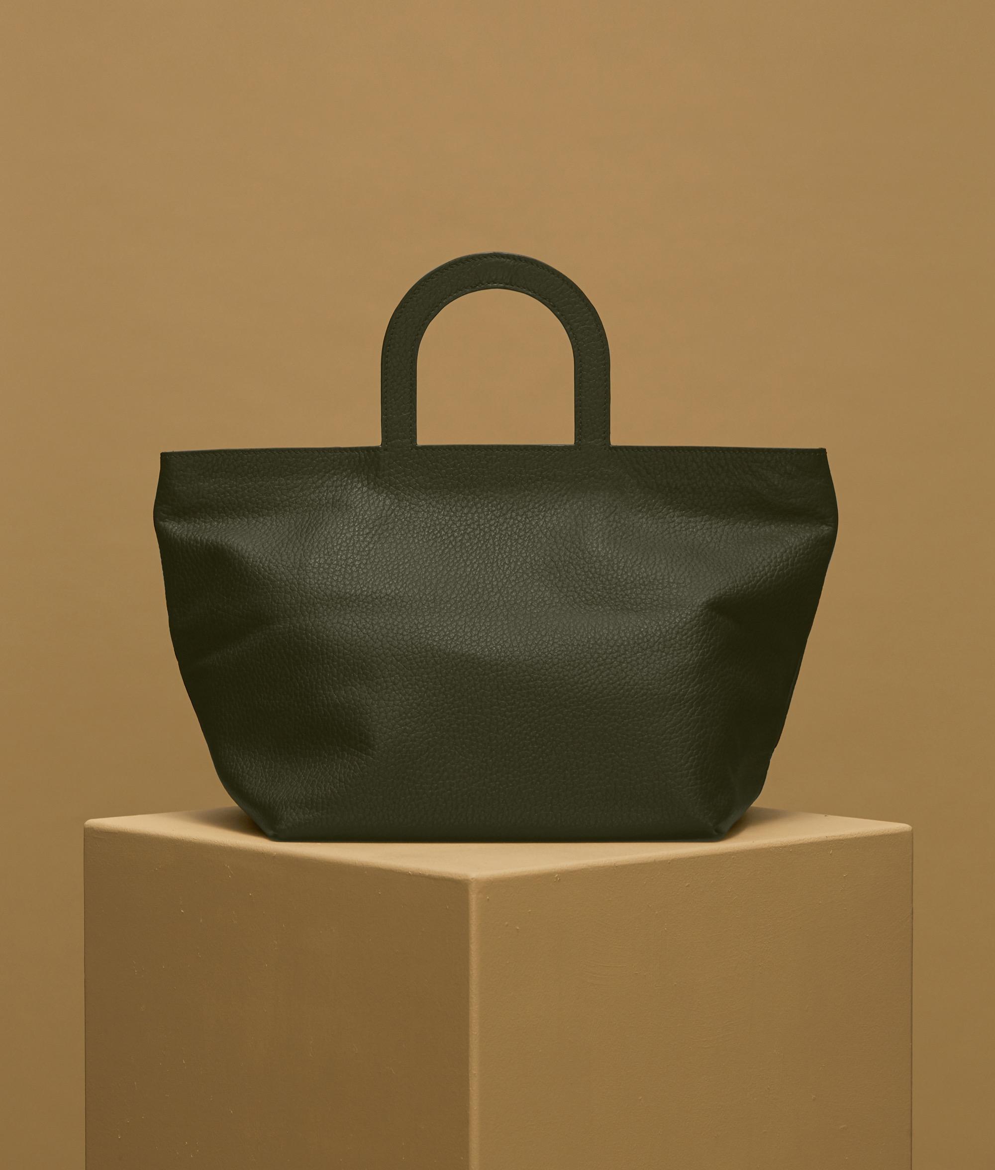 Building Blocks mini stencel duffel bag