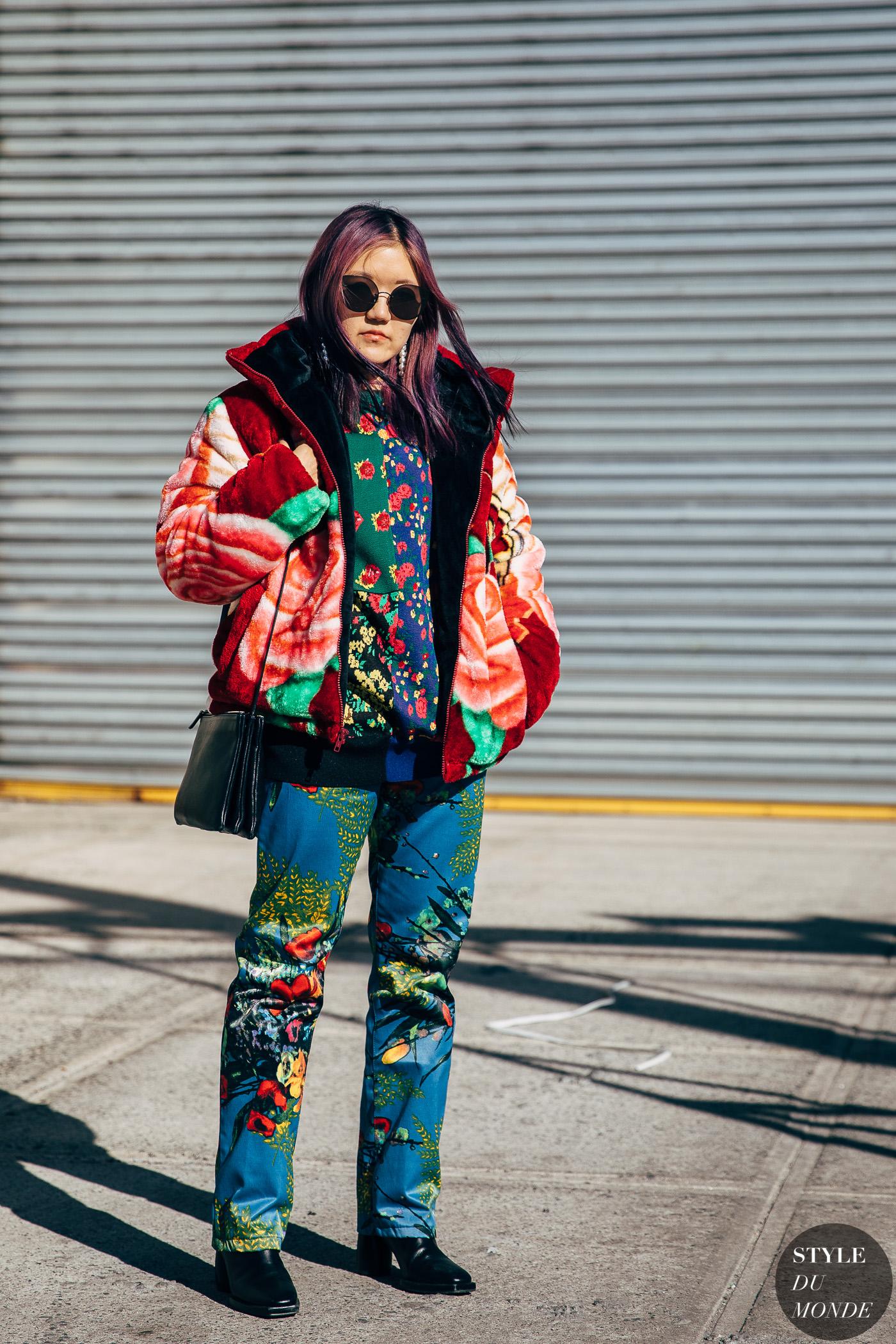ph: Style du Monde
