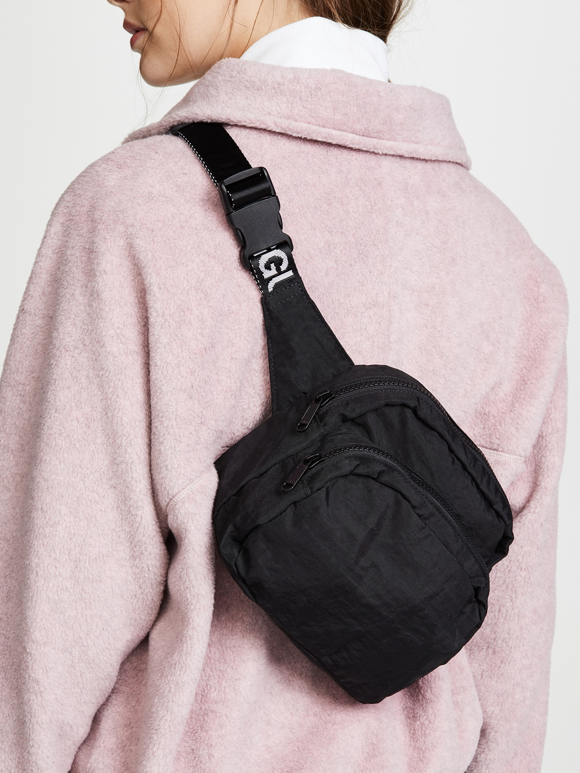 BAGGU / FANNY PACK $48 - available at Shopbop