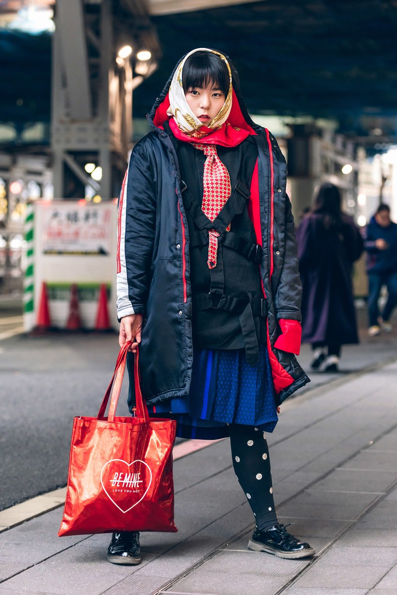 ph: Kira / TokyoFashion.com