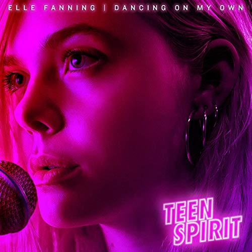 Elle Fanning in 'Teen Spirit' soundtrack