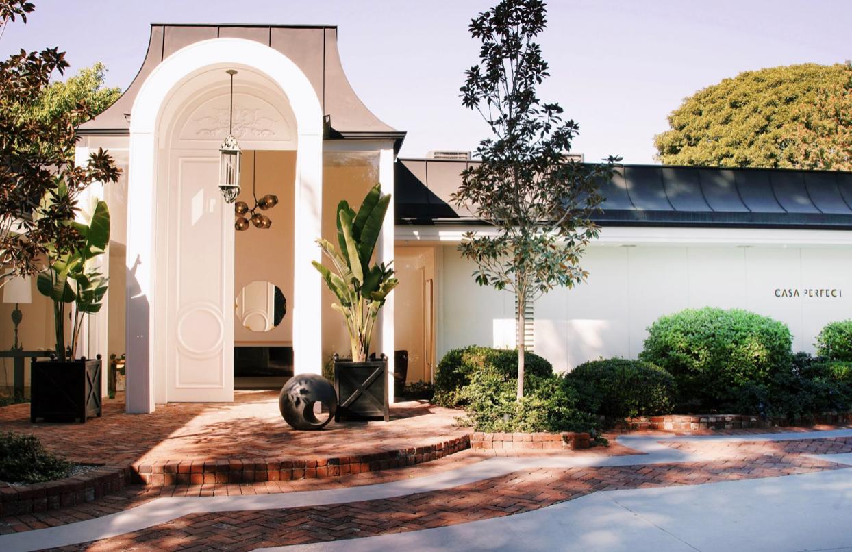Casa Perfect in Los Angeles