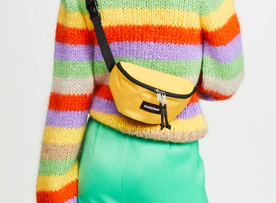 Eastpack springer belt bag
