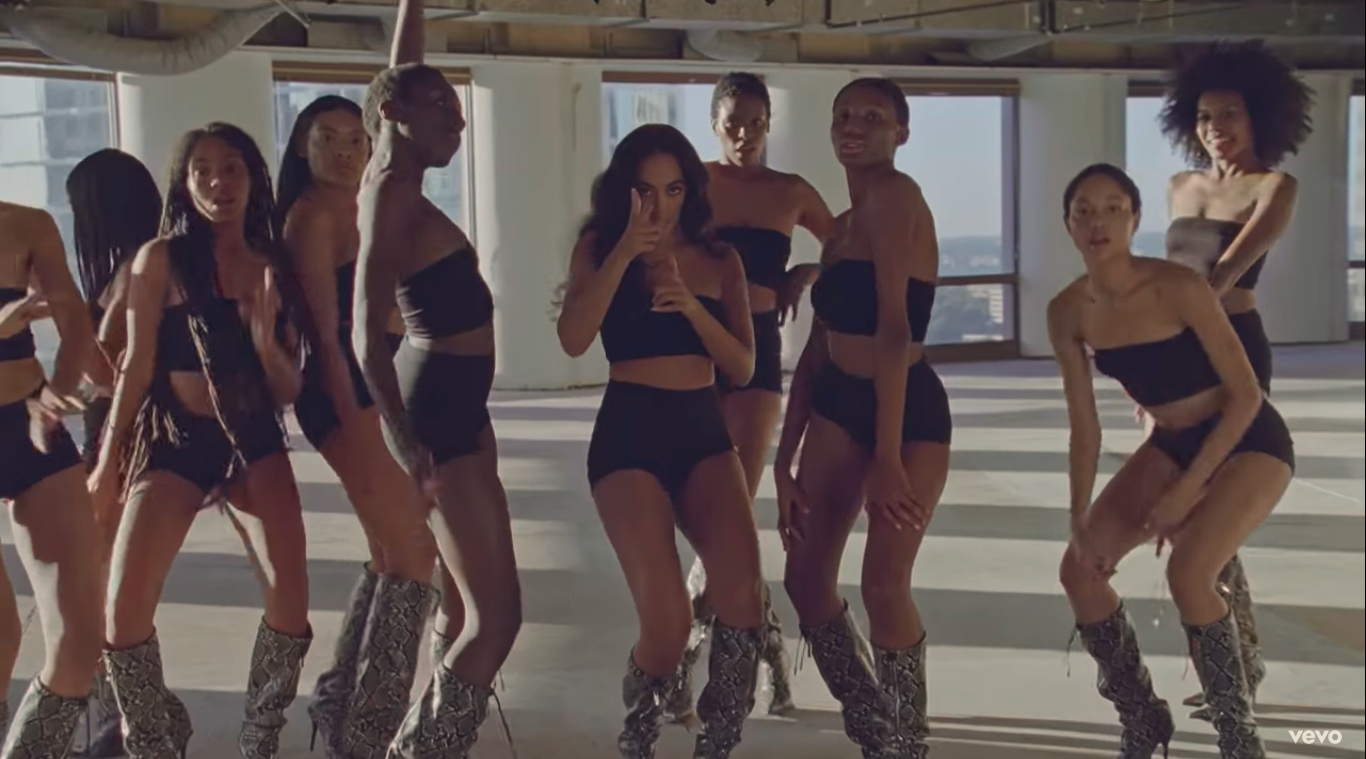 """Solange music video """"Way To The Show""""  // DNAMAG"""