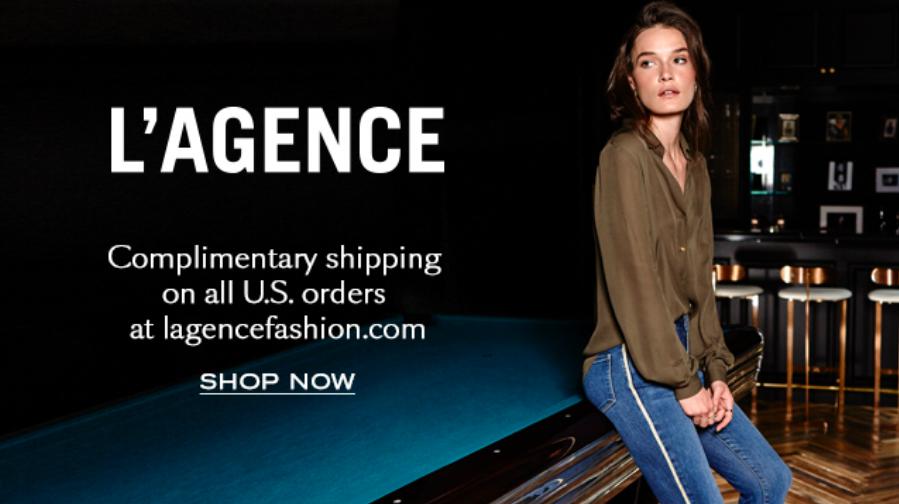 Shop L'Agence