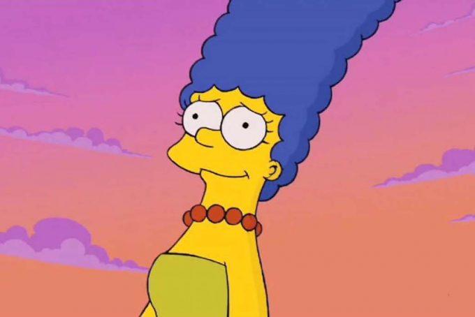Madge Simpson