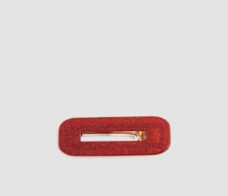FARROW / RENEE GLITTER HAIR CLIP $18 - available at Need Supply