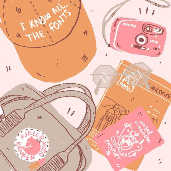 illustration by  Amy Lesko