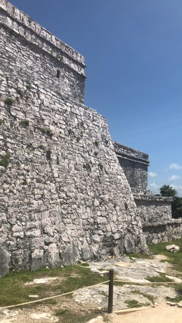 Tulum, Mexico (ph: Madeleine Cotton)