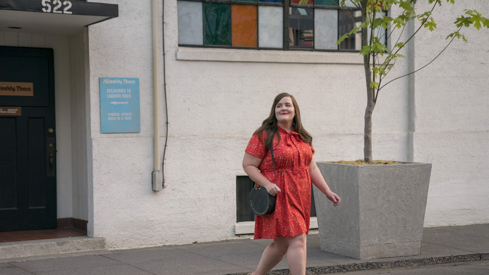 Why you should be watching Shrill on Hulu