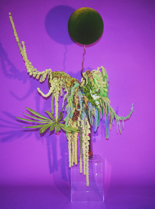 Gilded Lilies in Issue 5 of Broccoli Mag