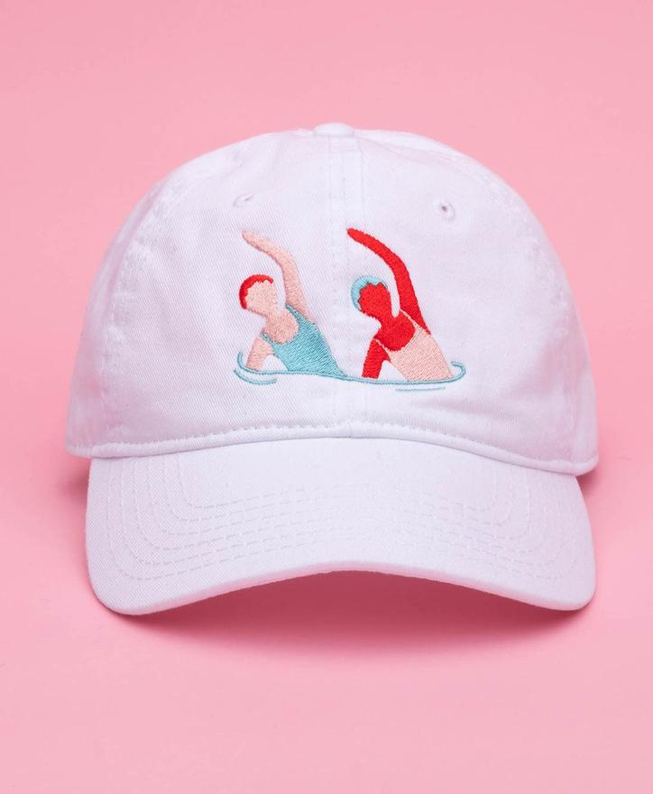 The Dad Hat by Andie