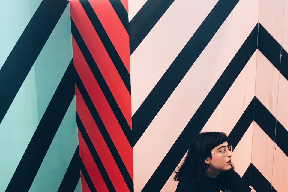 Creative Spotlight on Lauren Mitchell via DNAMAG