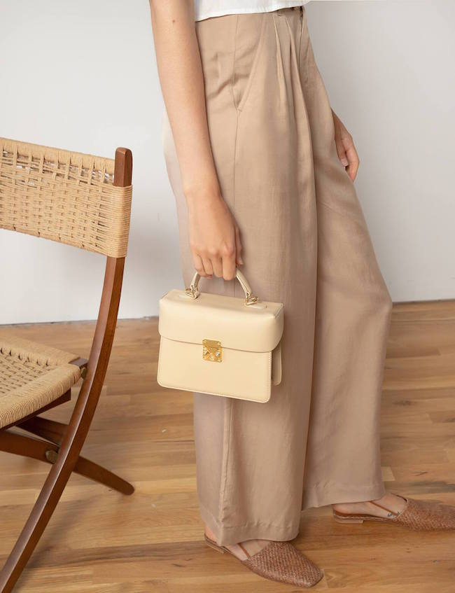 PIXIE MARKET / BOXY MINI BAG $239 -