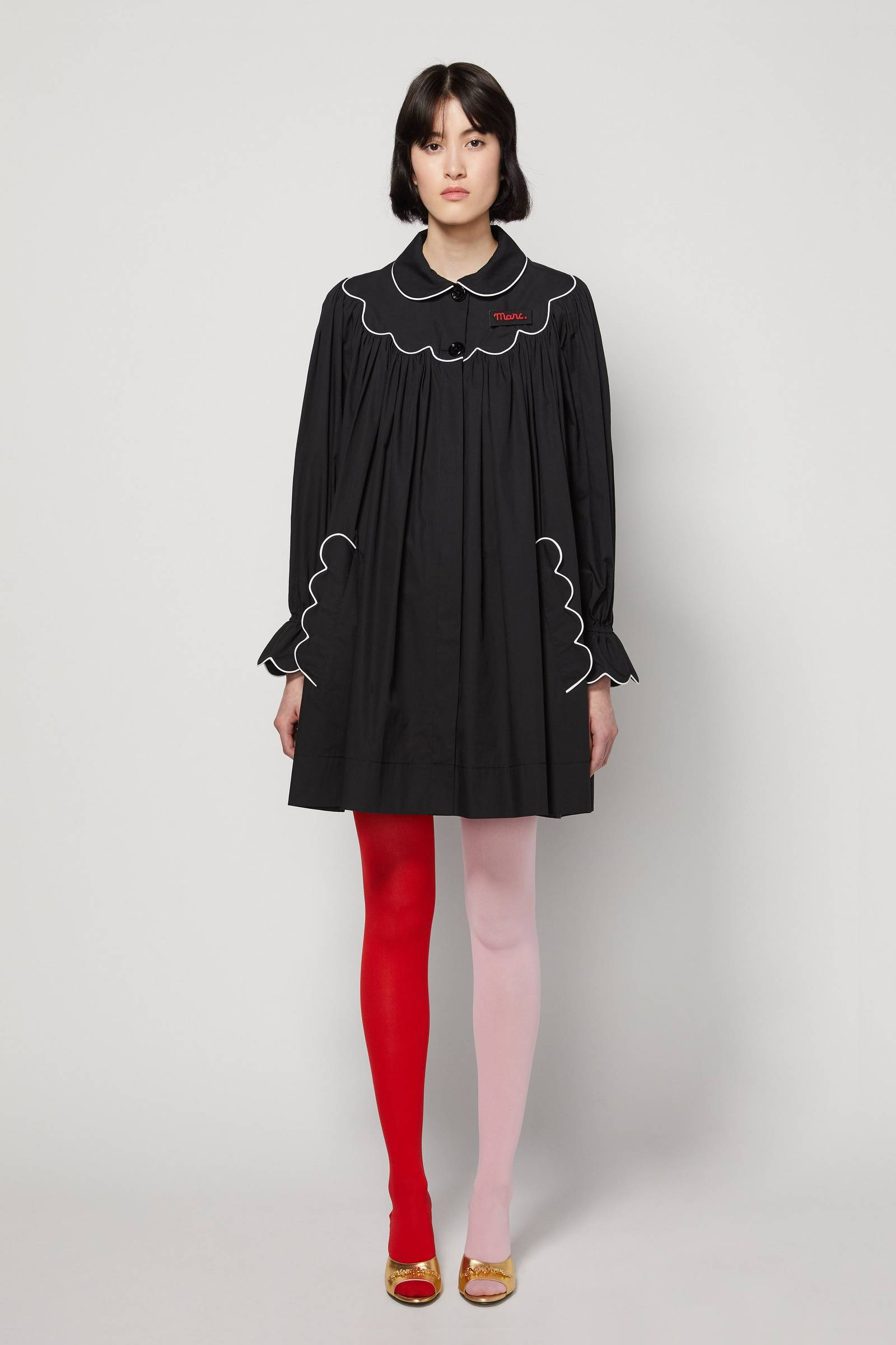 The Smock Dress by The Marc Jacobs