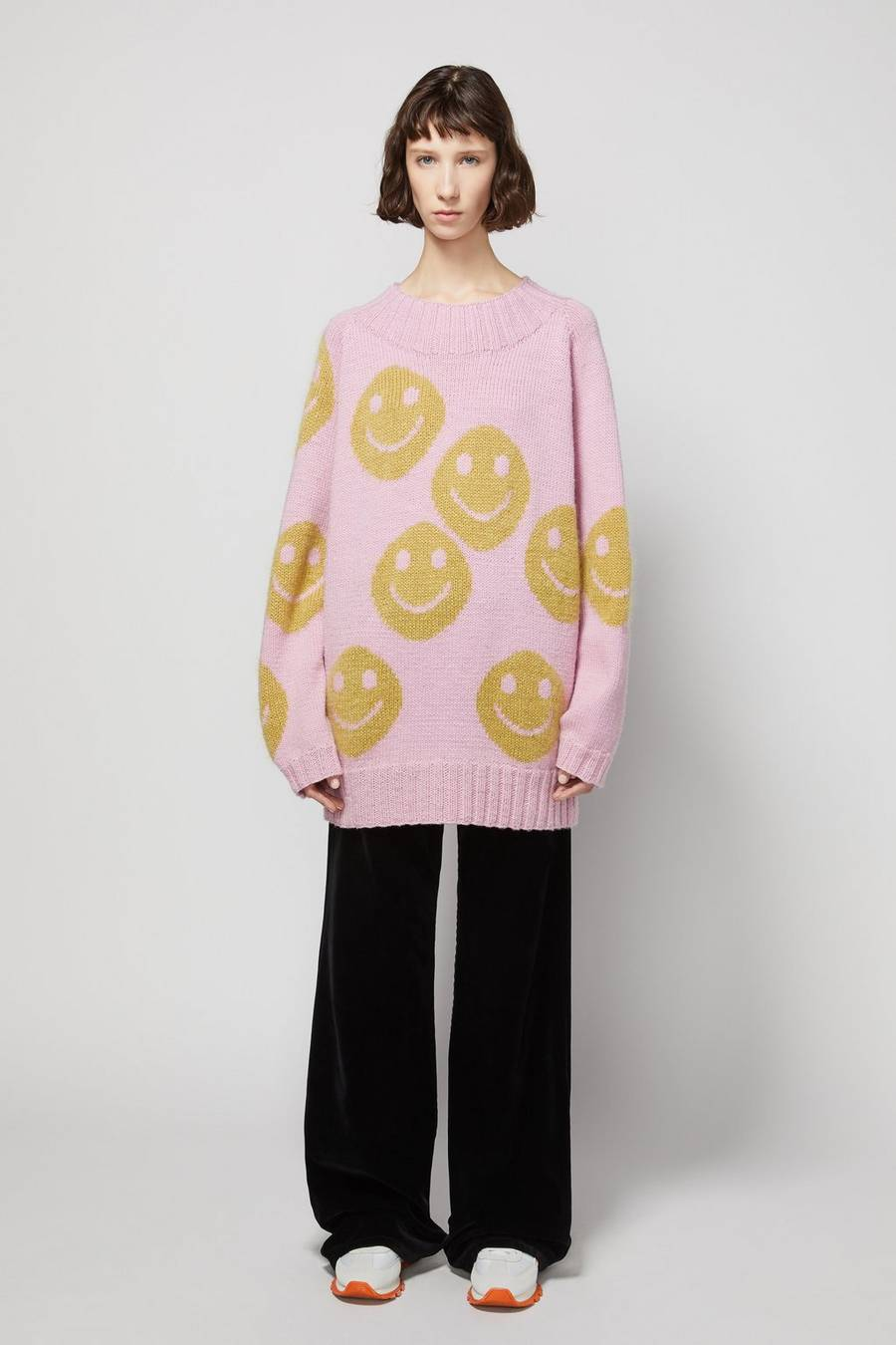 The Redux Sweater by Marc Jacobs