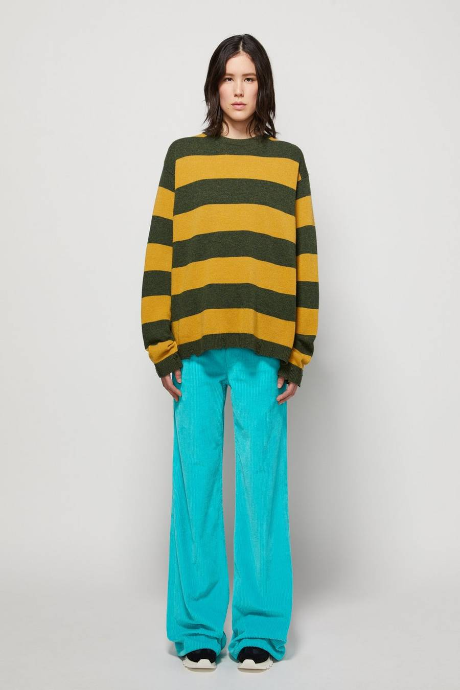 The Grunge Sweater by Marc Jacobs