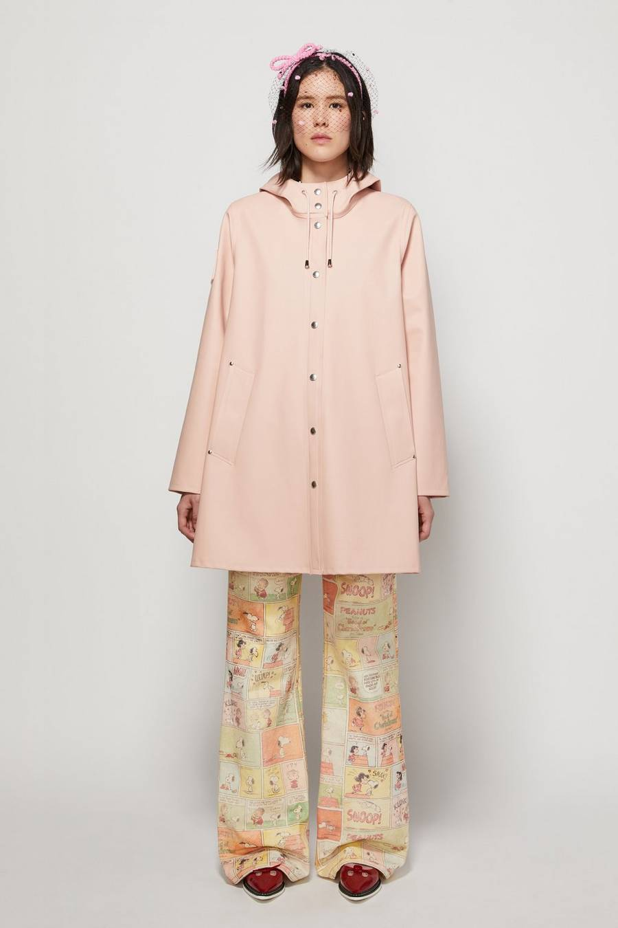 The Raincoat by Marc Jacobs