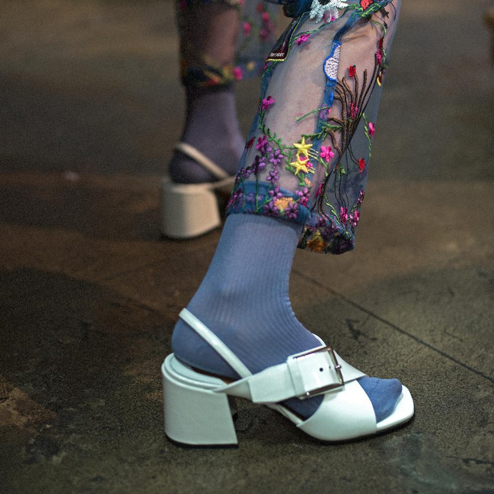 Labucq sandals
