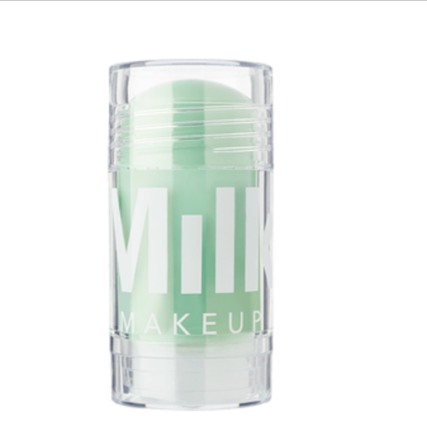 - So what products are TSA approved, but also do what they're supposed to? Stick, or solid, products are the way to go. Measuring out ounces of product is a practice of the past for stick product users. The best part of stick products? No more messy spills in your bag. The Milk Makeup Matcha Cleanser ($26) is a stick cleanser that can be rubbed onto damp skin and foams into a fresh, purifying cleanser. Matcha is an antioxidant packed ingredient that also helps soothe and calm irritated skin. The cleanser also includes algae extract that is said to improve natural defenses, which is a must have in the airport. Post flight breakouts will be no longer!