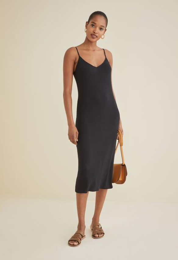 SEYCHELLE SLIP DRESS $118 -
