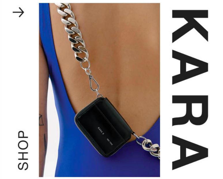shop KARA