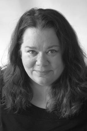 Cara Holland, proud author