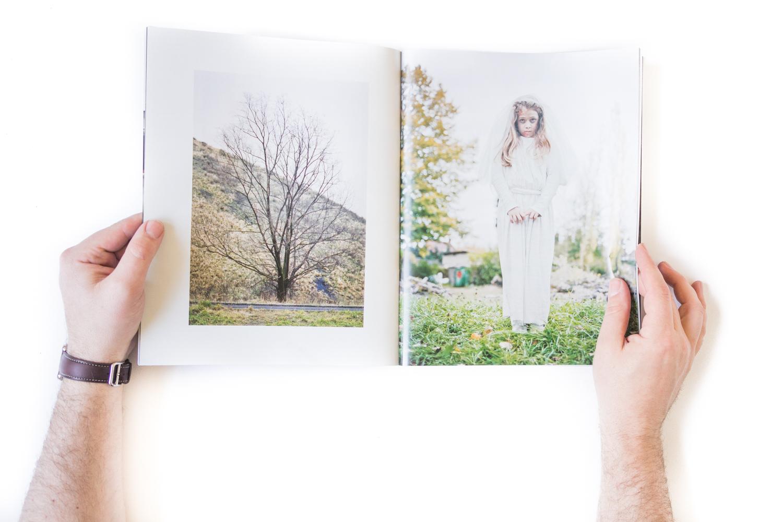 L'oeil Urbain Magazine, April 2016