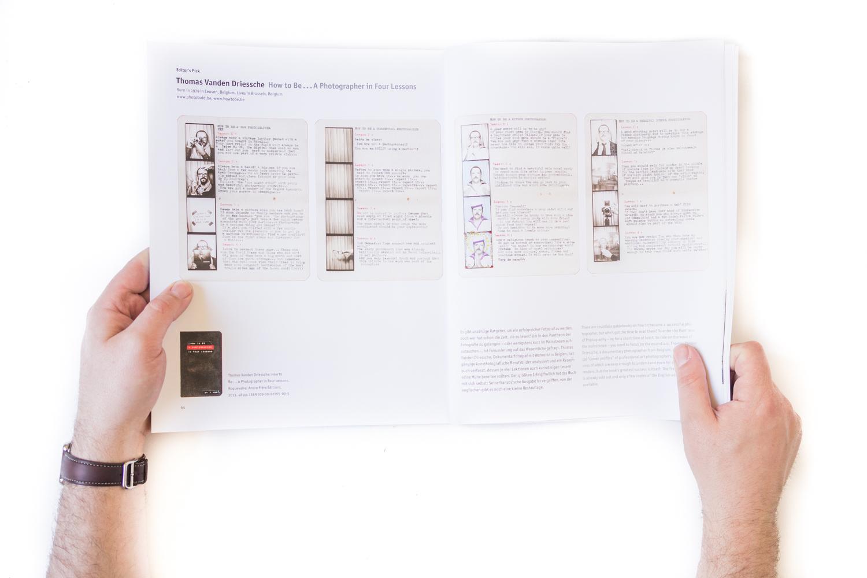 European Photography - Art Magazine - number 97