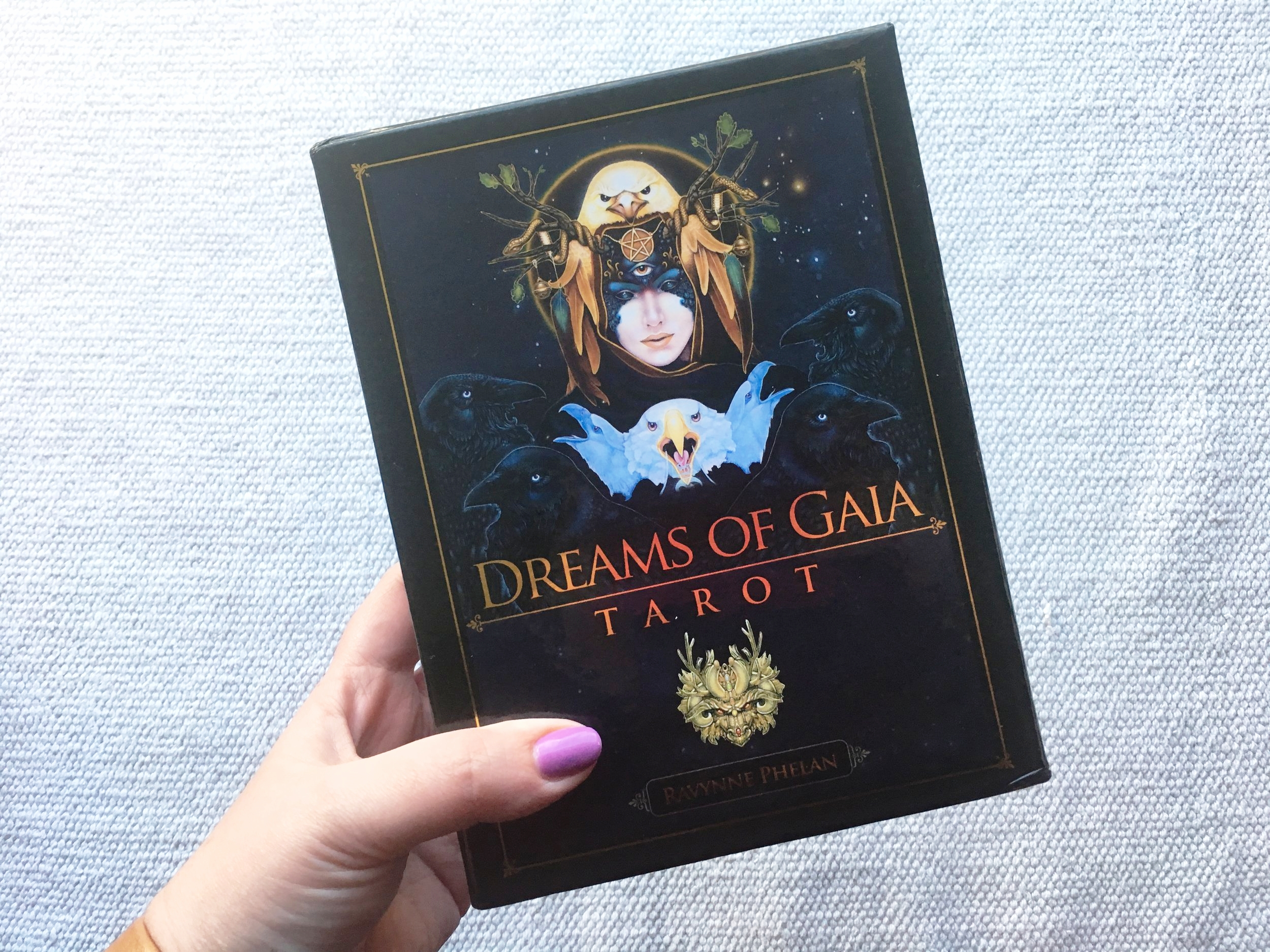 dreams of gaia tarot box.JPG