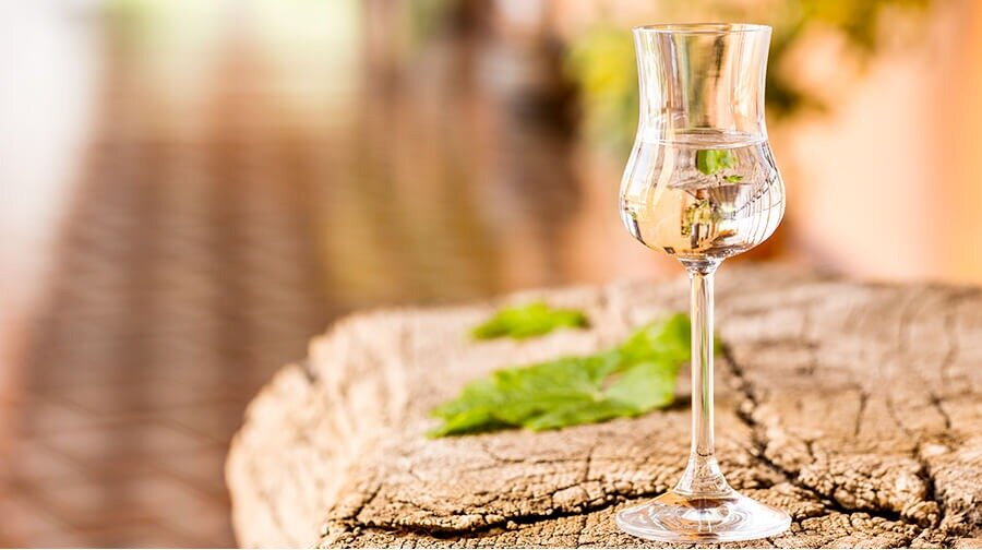 The history of Pisco