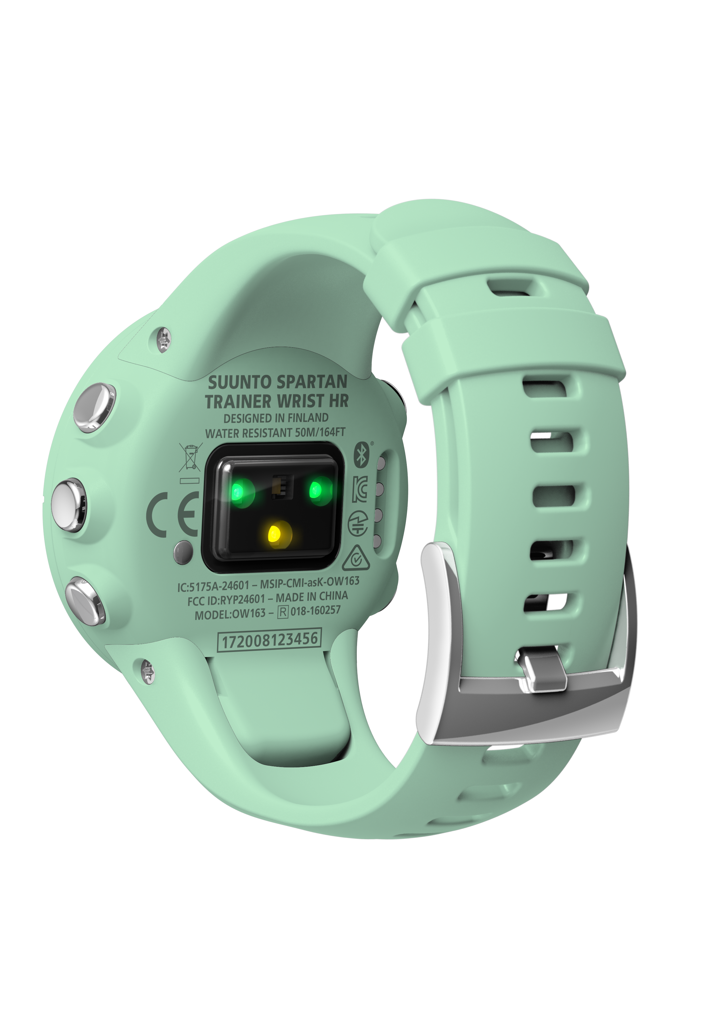 SS022670000 - SPARTAN - Trainer Wrist HR Ocean - Rear Perspective View.png