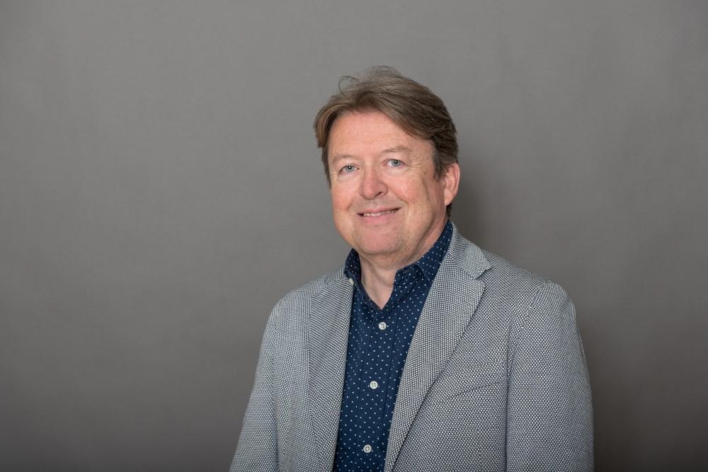 Nikolaus Wein Managing Partner