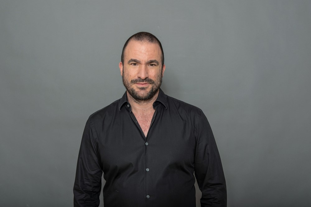 Yves Latour Managing Partner