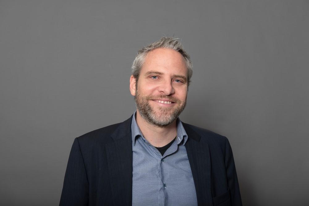 Philipp Brunner Senior Gastronomieberater