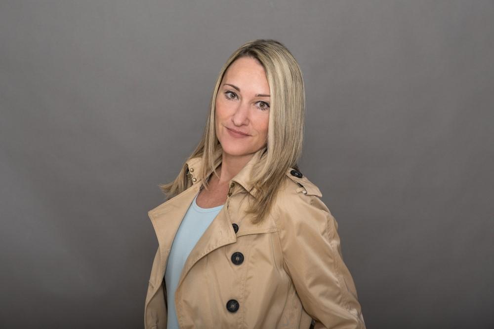 Alexandra Groth Gastronomieberaterin