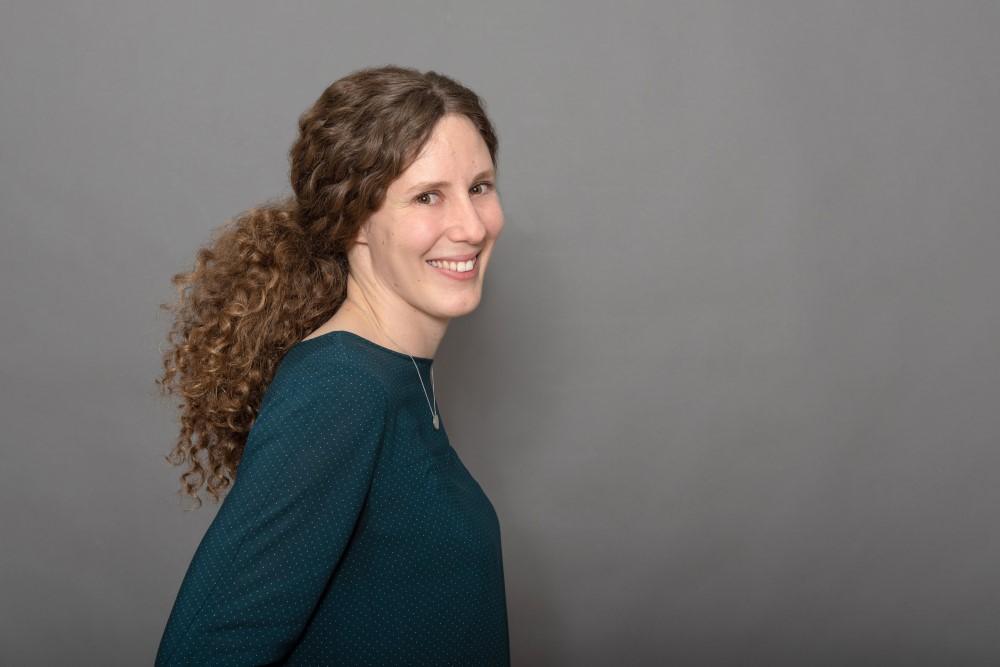 Andrea Schäfer Produkt Managerin forAtable & Lunchgate