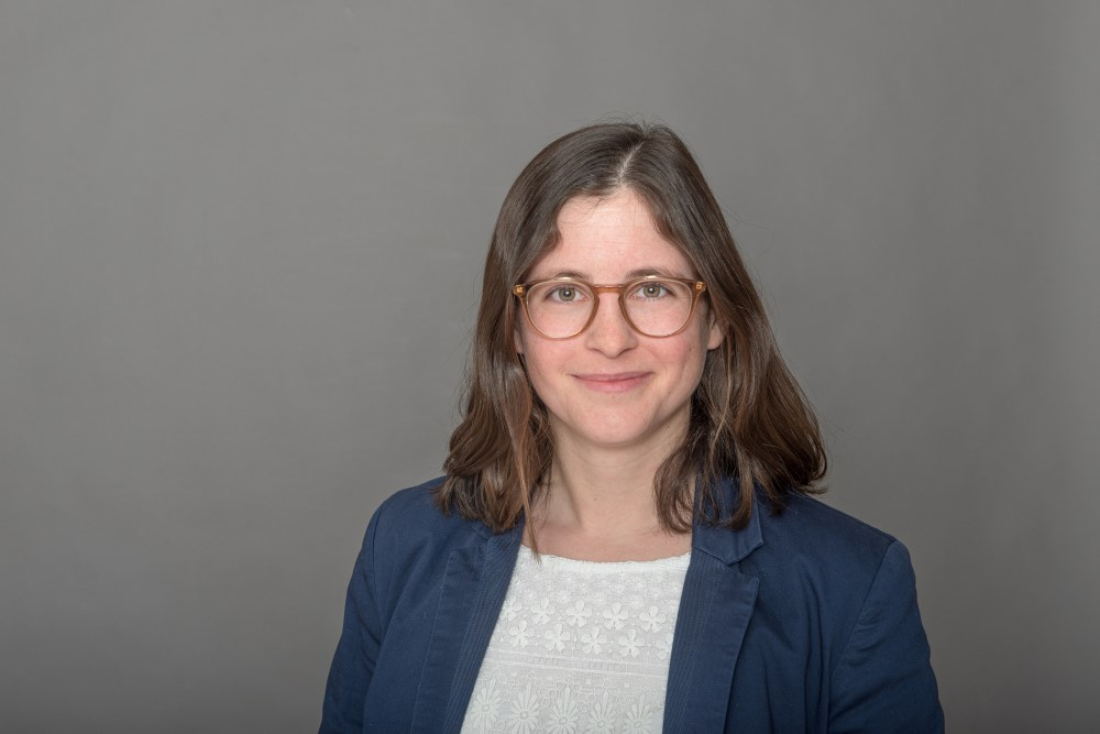 Jennifer Bächtold Marketing & Communication Manager