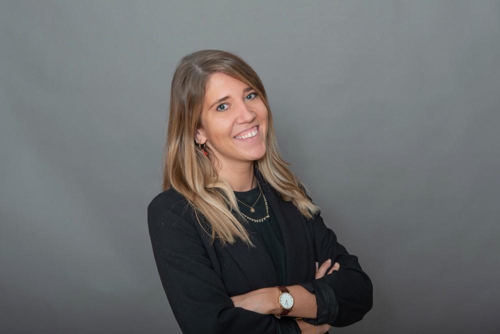 Marina Sandmeier Online Content Manager Insider