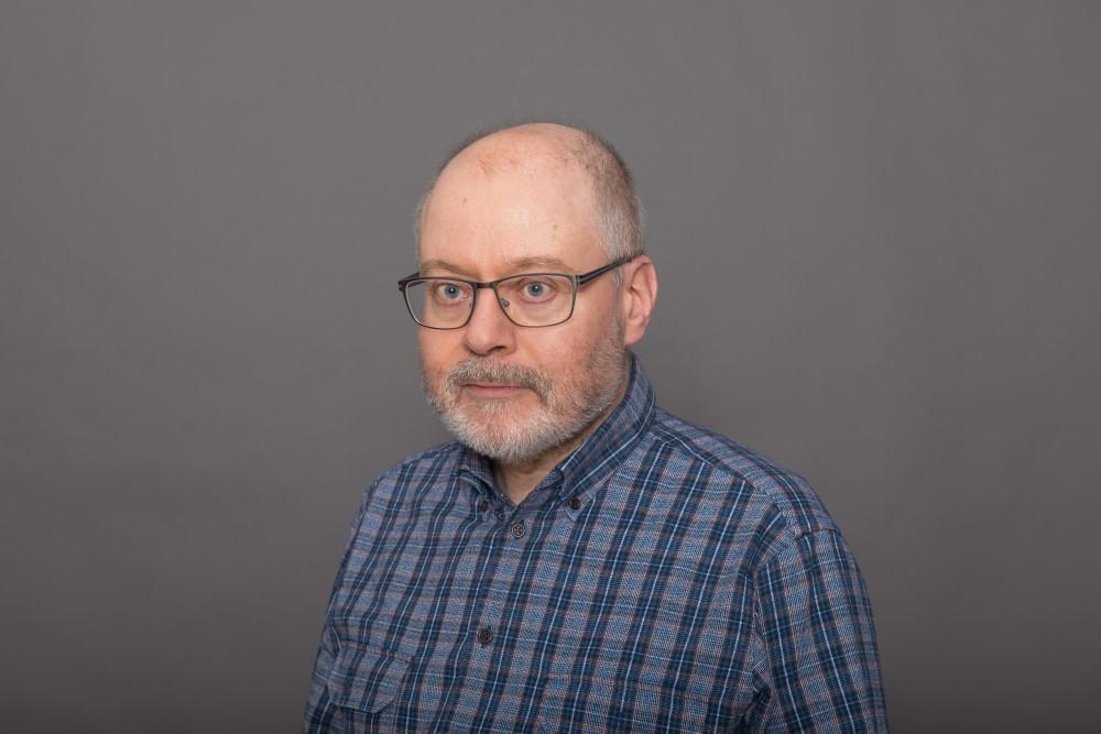 Hans Egg Software Developer